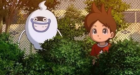 Youkai Watch 2 ha sido el primer juego del año en superar el millón de unidades en Japón