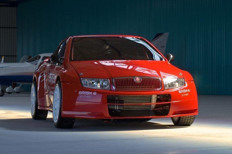 Foto de Brisk RS 01 WRC (10/19)