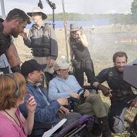 """Los hermanos Russo creen que 'Vengadores 4' es su mejor película y Marvel promete un """"final definitivo"""" para sus superhéroes"""