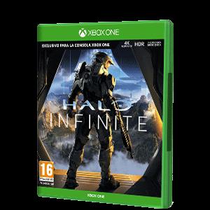 Reserva online de Halo Infinite