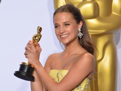 Alicia Vikander será Lara Croft en la nueva adaptación del videojuego 'Tomb Raider'