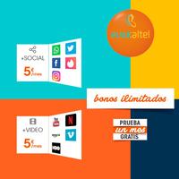Bonos ilimitados de Euskaltel, la cablera ya tiene sus propios Pass para Social, Música, Vídeo y fin de semana