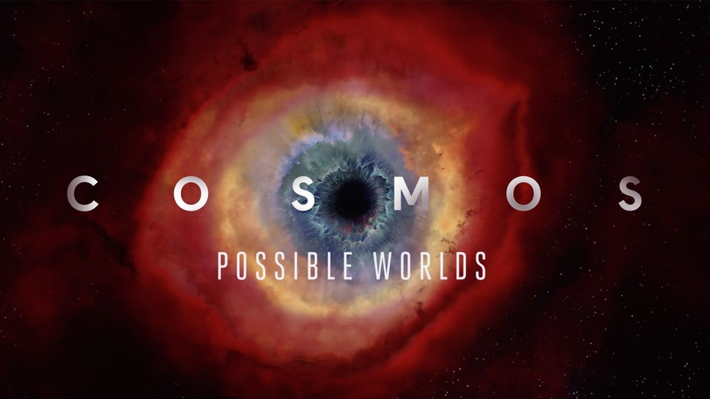 'Cosmos' regresa en marzo de 2020 con 'Mundos Posibles', una tercera temporada que se aventurará a través del tiempo y el espacio
