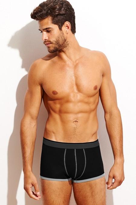 ¿Perteneces al 45% de hombres que descuida su ropa interior? Tenemos el remedio