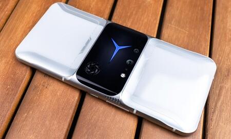 Lenovo Legion Phone Duel 2, análisis: el móvil Android que quiso ser videoconsola y le salió bien
