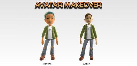 Los avatares de Xbox 360 se renuevan con una versión más realista
