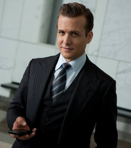 harvey specter rayas