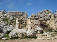 Hagar Qim y Ggantija: los templos más antiguos del mundo están en Malta