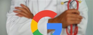 Google ha recopilado el historial clínico de millones de pacientes sin su conocimiento ni el de los médicos