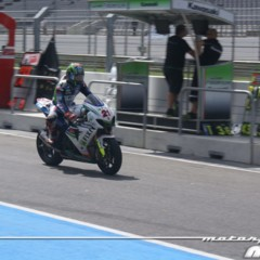 Foto 46 de 127 de la galería entrenamientos-desde-boxes-en-portimao en Motorpasion Moto