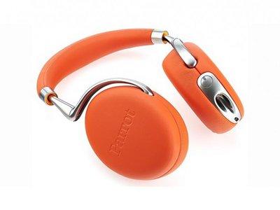 Unos auriculares de lujo como los Parrot Zik 2.0 te salen por 139 euros en eBay