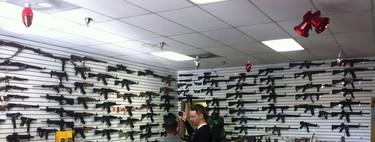 Los estadounidenses están comprando más armas que nunca. El motivo es simple: hay una epidemia
