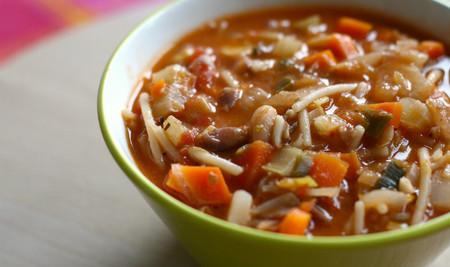 ¿Cuál es tu plato preferido cuando estás enfermo? La pregunta de la semana