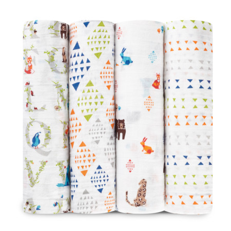 2057 0 Classic Swaddles Paper Tales Rolled Product