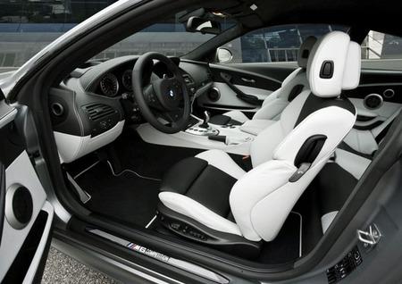 BMW M6 Competizione