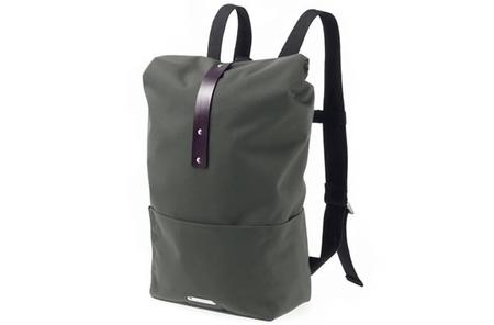 Hackney Grey Mochila
