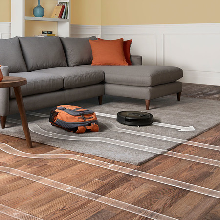 iRobot Roomba 981 por 639 euros, la rebaja del día en las ofertas de primavera de Amazon