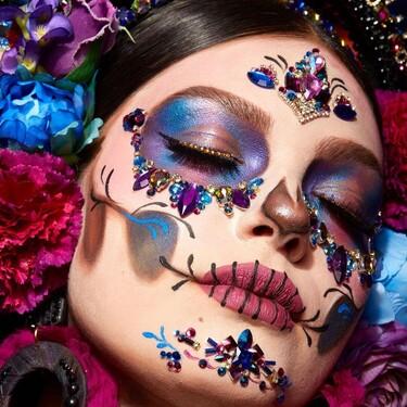 Los mejores tutoriales de maquillaje de Halloween y todo lo que necesitas para seguirlos