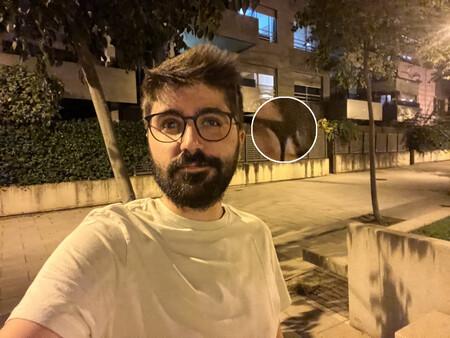 Selfie Angular Grande Noche