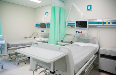 El mal diseño de los hospitales hace que nos enfermemos más