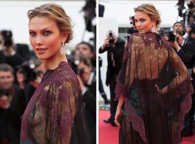 Una vez más, Chopard triunfó en la Alfombra Roja del Festival de Cannes 2014