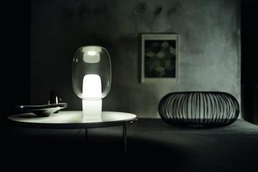 Lámpara YOKO de Foscarini, las pompas de jabón según Anderssen & Voll