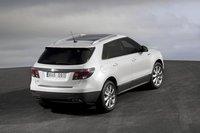 Saab 9-4X, precios para España
