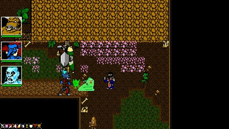 World Of Warcraft Nes 02