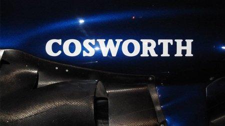 Lotus Racing dejará de llevar motores Cosworth en 2011, al contrario que Williams, Virgin y HRT