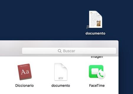 Copia Archivos Mac