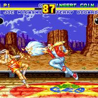 SNK recupera dos secuelas legendarias: Fatal Fury 2 y Art of Fighting 2 se suman hoy al sello ACA NeoGeo
