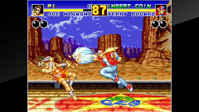 SNK recupera dos secuelas legendarias: Fatal Fury 2 y Art of Fighting 2 se suman hoy al sello ACA NeoGeo