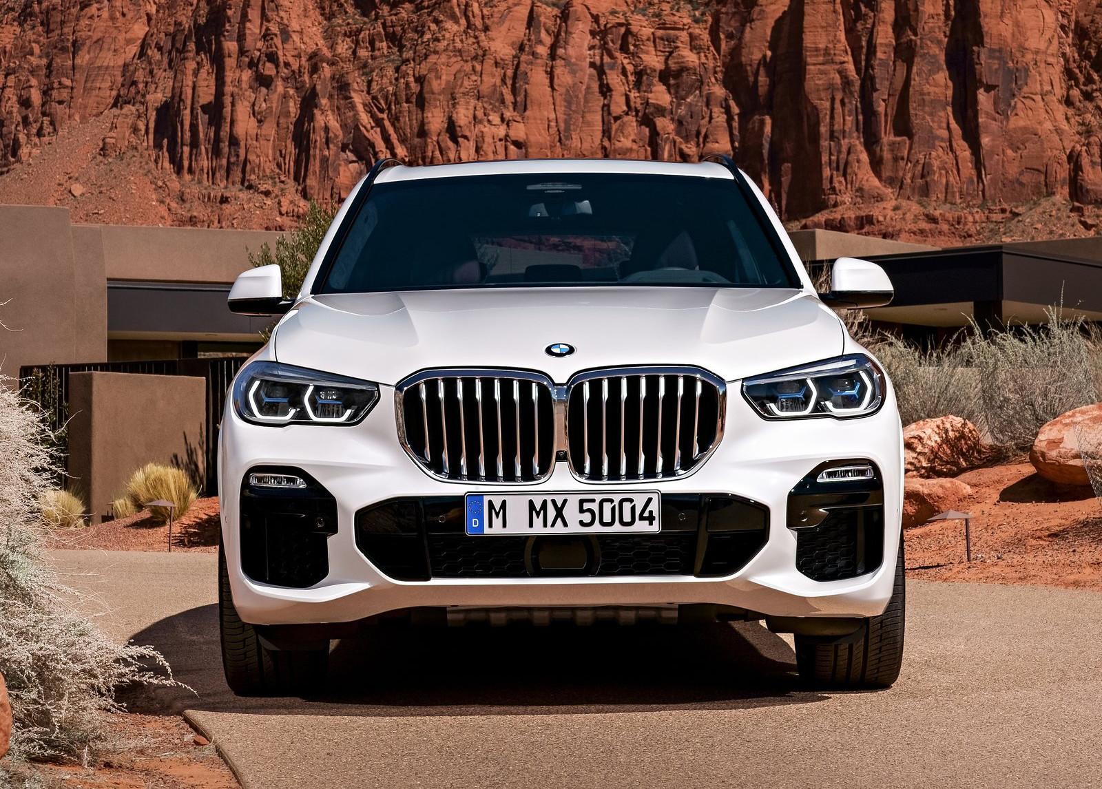 Foto de BMW X5 2019 (12/43)