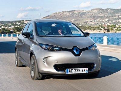 La actualización del Renault ZOE será con baterías de 41 kWh para llegar a los 400 kms de autonomía NEDC