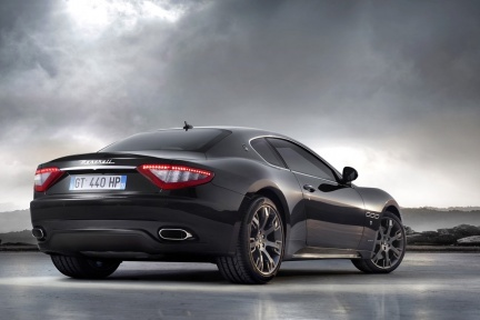 Maserati GranTurismo S, primeras imágenes oficiales
