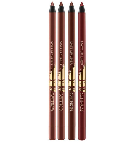 Catrice Matte Lip Liner