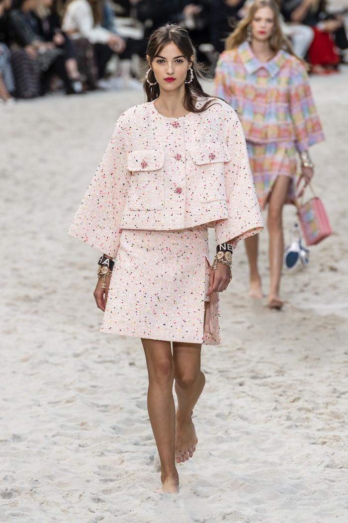 Foto de Chanel Primavera-Verano 2019 (9/81)