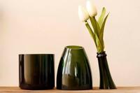 Verde Botella, una segunda oportunidad para las botellas de vidrio