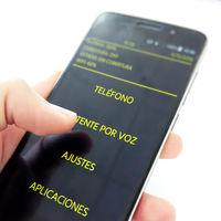 Primux Blind, la app que facilita el manejo de cualquier Android a personas con problemas graves de visión