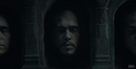 Ya está aquí el inquietante teaser de la sexta temporada de 'Juego de Tronos'