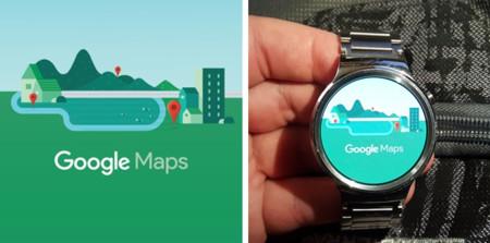 Maps Wear