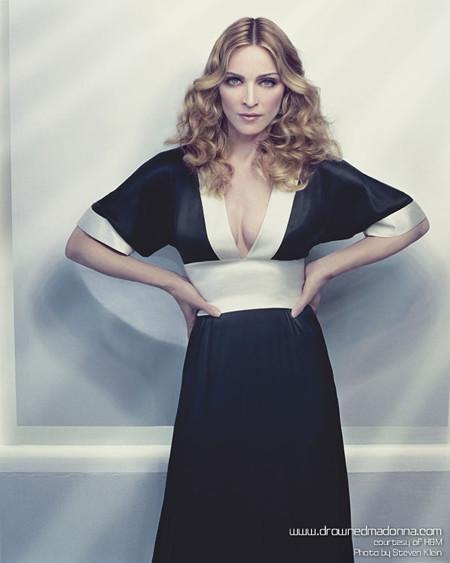 MadonnaH&M d