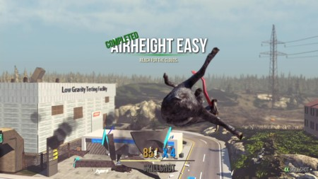 Goat Simulator Ps3 Ps4 1