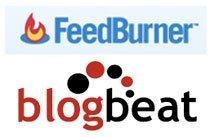 Feedburner renueva su look y contará pronto con las estadísticas de Blogbeat