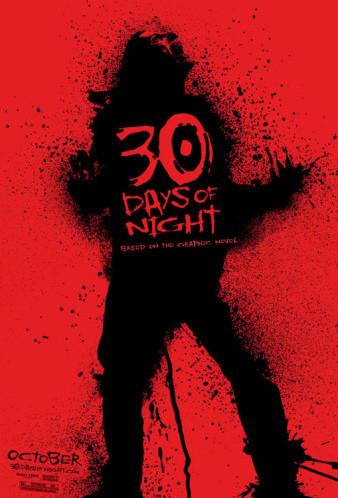 30 Días de Noche