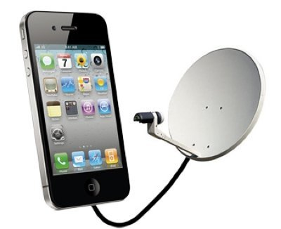 Mejoras de cobertura en el iPhone 4 con iOS 4.1, manifestaciones de un desarrollador