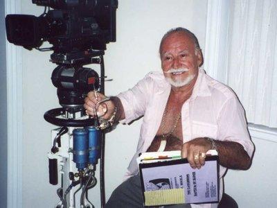 Ted V. Mikels, uno de los reyes del cine z norteamericano, ha muerto