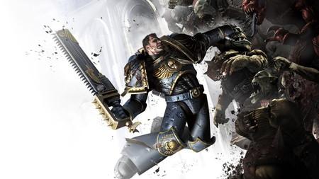Warhammer 40,000: Space Marine gratis para PC por tiempo muy limitado en Humble Bundle