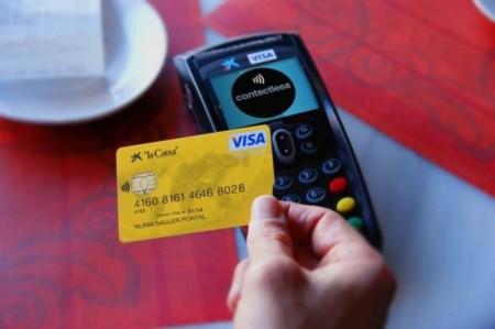 La Caixa pago NFC