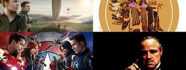 Las 13 mejores películas para ver gratis en abierto este fin de semana (8-10 de mayo)